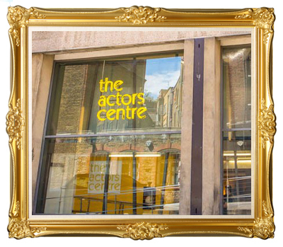 The Actors Centre - London